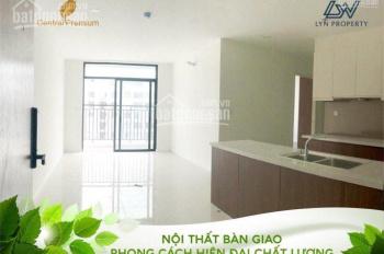 Bán căn hộ officetel 1tỷ4 1PN 2PN 3PN Central Premium, Quận 8. LH: 078.225.0050 để có giá tốt nhất