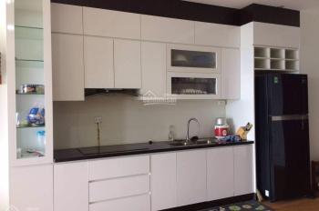 LH: 0902227009 CC cho thuê căn 2PN chung cư Coma6,95m2, tủ bếp, điều hòa, nóng lạnh, giá 7 triệu