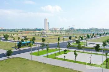 Đầu tư đất nhận lãi suất 16% - hỗ trợ vay 50% - đất ven biển Đà Nẵng - 0901948489