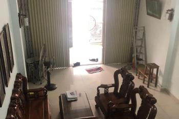 Cho thuê nhà 2 tầng Cao Xuân Huy, Hải Châu