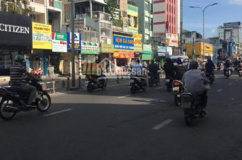 Nhà MT Phú Nhuận gần 6m cách Nguyễn Văn Trỗi 20m chỉ 45 tr/tháng - 0562977205