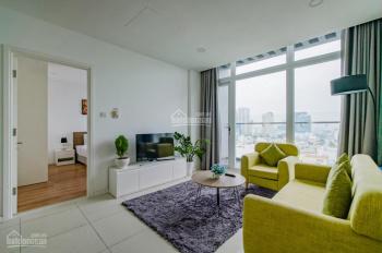 Kẹt tiền bán lỗ căn 1PN, 59m2, tầng 12, căn hộ The One Sài Gòn, full nội thất, ngay TT Quận 1