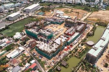 Căn hộ Akari Bình Tân 2PN, 1WC chính chủ, bao tất cả chi phí phát sinh chỉ 1,928 tỷ
