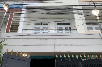 Bán nhà (1 trệt + 3 lầu) đường 22, phường Linh Đông, Thủ Đức, DT: 74m2, LH: 0932.034.262