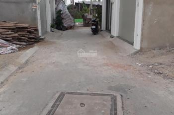 Hot! Nhanh tay kẻo lỡ, bán đất sổ hồng xây tự do 3.8x11.5(42.6m2) Huỳnh Tấn Phát