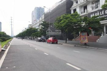 Bán gấp shophouse Thành Phố Giao Lưu Phạm Văn Đồng, 128m2, 6 tầng, mặt tiền 8m, giá 26 tỷ