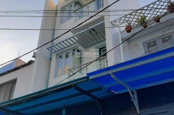 Bán nhà hẻm 6m Gò Dầu gần Nguyễn Súy, 4x12m, nhà mới đúc 3.5 tấm, giá 5.87 tỷ TL, LH 0938 504 555