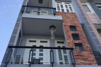 Cho thuê nhà nguyên căn số 49A đường số 1, P9, Gò Vấp, LH 0989120848