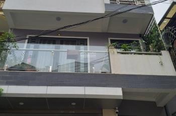 Nhà riêng, gara ô tô Định Công Thượng DT 80m2, 5T, MT 6.5m, 7 tỷ, LH 0366 221 568