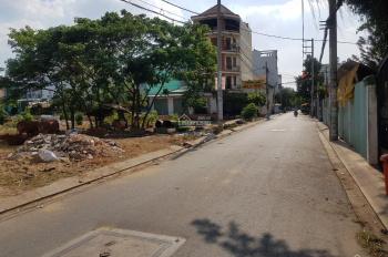 Bán lô đất 112m2 ngay Sacombank Tân Kỳ Tân Quý