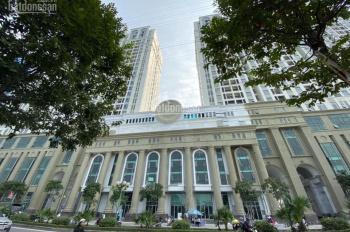 Cần cho thuê mặt bằng văn phòng tại tòa nhà Roman Plaza, DT 100 m2 đã hoàn thiện