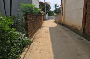 Bán đất xã Bình Yên, Thạch Thất, cạnh khu công nghệ cao, diện tích 60m2, 70m2, 100m2, 200m2, 612m2