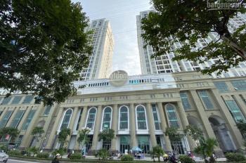 Cần cho thuê mặt bằng 100m2 hoàn thiện mới đẹp tại Roman Plaza - Lê Văn Lương kéo dài