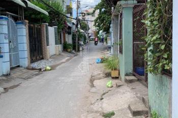 Bán nhà hẻm 15 Trần Văn Hoài, Xuân Khánh, Ninh Kiều, TP Cần Thơ