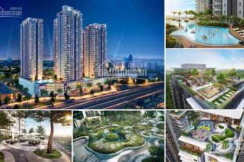 Mở bán chung cư cuối cùng dự án Gamuda với chính sách hấp dẫn thanh toán 30% nhận nhà. 0902204567