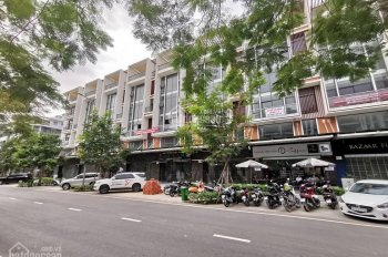 Cho thuê shophouse mặt tiền Nguyễn Thị Nhung, diện tích 7x20m, giá 50 triệu/tháng