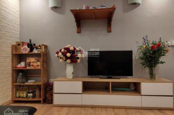 Tầng đẹp view thoáng, nhà đẹp căn hộ chung cư 68.3m2 tòa VP6 Linh Đàm, giá chỉ có 1,15 tỷ