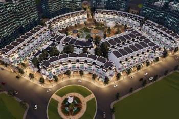 Bán liền kề Sunshine City 184m2, hướng Tây Bắc, căn ngoại giao rẻ nhất thị trường. LH 098.363.8558