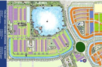 Tôi muốn bán lại mảnh đất bên khu hồ Harmony DT 766m2, giá 110tr/1m2, LH 0966318288 view sông