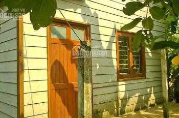 Cần bán đất (có nhà) giá rẻ, thuận tiện làm nhà xưởng hoặc kho và nhà trọ hay đầu tư. 0939246247