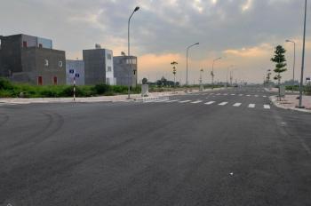 Bán lô đất ngay trung tâm thị trấn Long Thành, mặt tiền đường Võ Thị Sáu, 0908115383