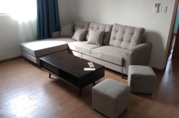 Cho thuê căn hộ chung cư CT2B khu đô thị Nghĩa Đô ngõ 106 Hoàng Quốc Việt - Bắc Từ Liêm - Hà Nội