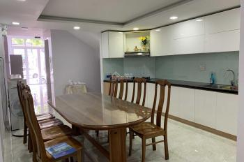 Cho thuê nhà nguyên căn 4 tầng đường Hải Phòng, Thạch Thang. Giá 25 triệu/tháng
