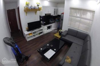 Bán CH góc tầng 10 CT12 Kim Văn Kim Lũ, 56m2 Full nội thất (ảnh thật). 2PN, SĐCC, giá thiện chí