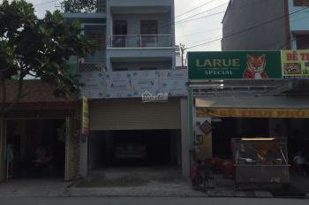 Cho thuê nhà MT Lê Văn Thọ, DT 5x25m, trệt, 3 lầu, giá 45 triệu/th, LH 0901401597