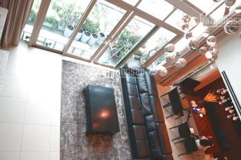 Chính chủ cần bán căn hộ Duplex tầng 16 tòa Mandarin Garden: 266m2 - 4PN, nhà đẹp view đẹp, SĐCC