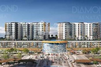 Chủ cần bán 3PN A2.6.14, 5,965 tỷ, căn góc hồ bơi vô cực, đối diện thác nước Diamond. 0933087767