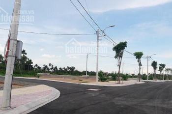 Bán đất nền đường Nguyễn Hoàng, An Phú, Quận 2. SHR, XDTD, giá 23 - 30tr/m2 LH: 0933619549