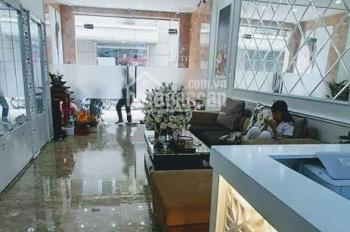Cho thuê nhà mặt ngõ Thông Phong 65m2 x 5T, MT 6m, ngõ sầm uất có thể KD mọi mô hình