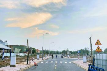 Bán 2 miếng đất đẹp 8 x 17 giá suất nội bộ, chỉ 630 triệu ngay trung tâm thành phố Thuận An, BD