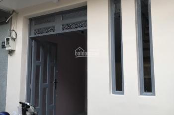 Bán nhà hẻm 24m xây 1 trệt 1 lầu, sổ hồng riêng, nội thất cao cấp đường Mễ Cốc, P15, Q8