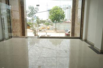 Bán tòa nhà mặt hồ Hạ Đình, Khương Đình, Thanh Xuân. 9 tầng x 80m2, mặt tiền rộng 6m, giá 19,8 tỷ