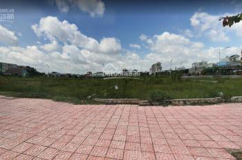 Chính chủ tôi bán gấp lô đất nền KDC Vĩnh Phú 1, Bình Dương, LK BV Hạnh Phúc, 1.6 tỷ/nền 120m2