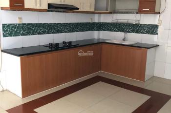 Cho thuê nhà khu số 10 Trần Nhật Duật, Tân Định, Quận 1 - DTSD 300m2 - nhà mới sạch đẹp