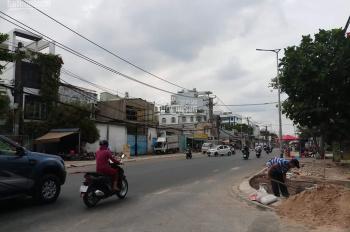 Mặt tiền Tô Hiệu 836,8m2, giá 75 tỷ và các mặt tiền lớn đang bán tại Quận Tân Phú. Quốc Thuận Việt
