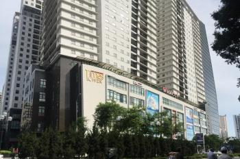 Hot! Bán sàn văn phòng, sổ lâu dài, view đẹp tại Times Tower tại 35 Lê Văn Lương, P. Nhân Chính