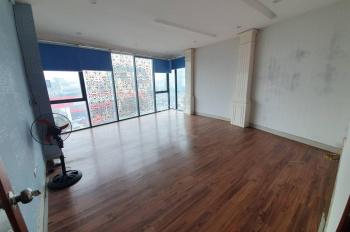 View đẹp văn phòng cho thuê phố Yên Lãng, diện tích từ 15m2 đến 130m2 view đẹp ô tô đỗ cửa