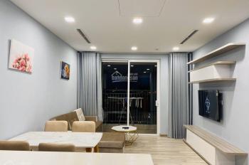 Cho thuê căn hộ Sunrise City 1 phòng ngủ đầy đủ nội thất, giá 12 triệu/tháng
