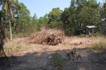 Bán gấp miếng đất đường nhựa, sau trường học Bình Minh, xã Bình Minh, TP Tây Ninh