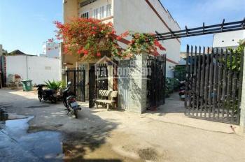 Cho thuê nhà 5x20m gần VP công chứng Đất Việt, ngã 3 Bầu, xã Thới Tam Thôn, Hóc Môn