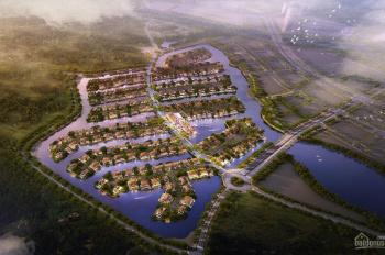 Quỹ hàng limited khiến kiệt tác biệt thự đảo Ecopark Grand - The Island, trở thành tài sản vô giá