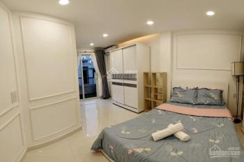 Cho thuê phòng trọ Cầu Kho, Nguyễn Văn Cừ Q1 đầy đủ tiện nghi 32m2 6.8 tr/th