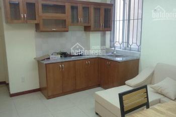 Cho thuê căn hộ 1PN xây mới phố Nguyễn Đình Chiểu, Vân Hồ, có thang máy giá 7 tr/tháng