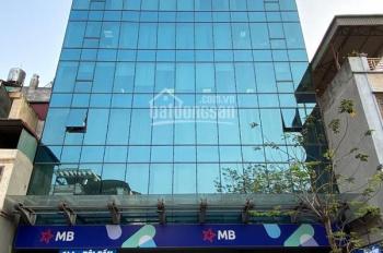 Cho thuê văn phòng tại tòa nhà DC Building - 144 Đội Cấn, Ba Đình, Hà Nội 094500.4500