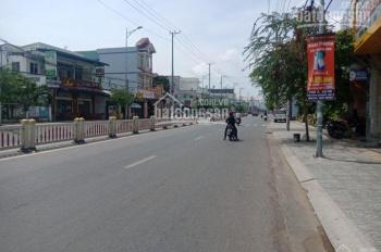 Bán đất mặt tiền đường 30/4, P. Rạch Dừa, TP Vũng Tàu. 188m2, MT 8,6m, 16,5 tỷ LH 0946 546 266