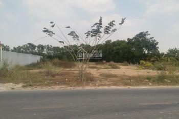 Đất mặt tiền Tỉnh Lộ 7 215m2 ngang 12m xã Trung Lập Hạ. Giá 5tr/m2 - Phạm Khánh Hưng